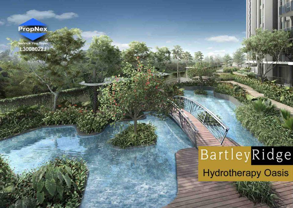 BartleyRidge Hydrotherapy Oasis