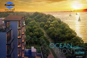 oceanfrontsuites Evening